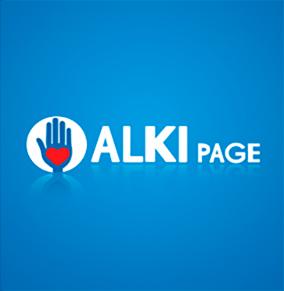 App Alki Page