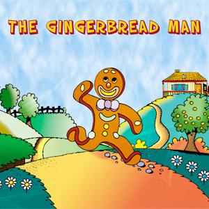 Game – Gingerbread Man