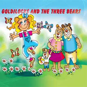 Game – Goldilocks and the Three Bears
