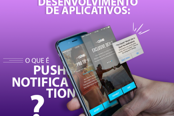 Desenvolvimento de Aplicativos - Push Notification