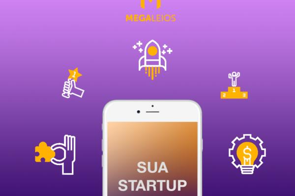 Aplicativo para Startup