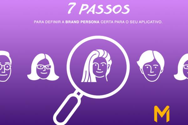 Brand Persona é uma ótima estratégia para acertar na comunicação.