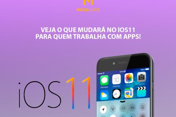 Você sabe o que irá mudar no iOS 11? Serão muitas novidades em termos de layout, indexação, escolha de título e descrição, funcionalidades de busca e muito mais.