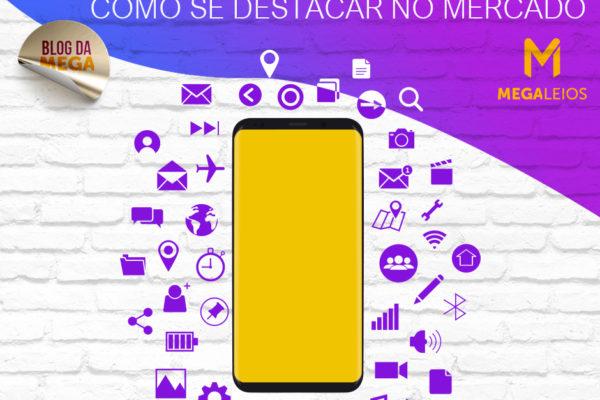 App competitivo: como se destacar no mercado